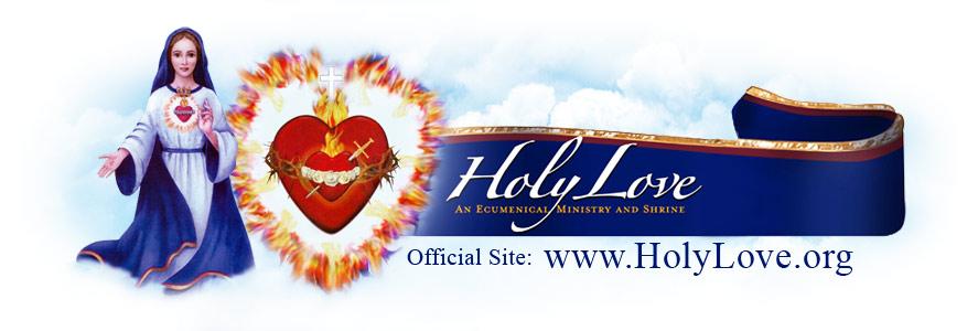 Messaggi del Santo Amore (Holy Love)