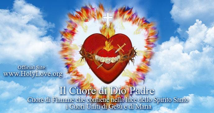 Santo Amore - Holy Love