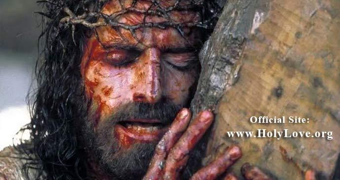 Jesus - Holy Love
