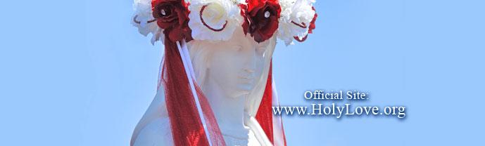 Maria Rifugio del Santo Amore - Holy Love