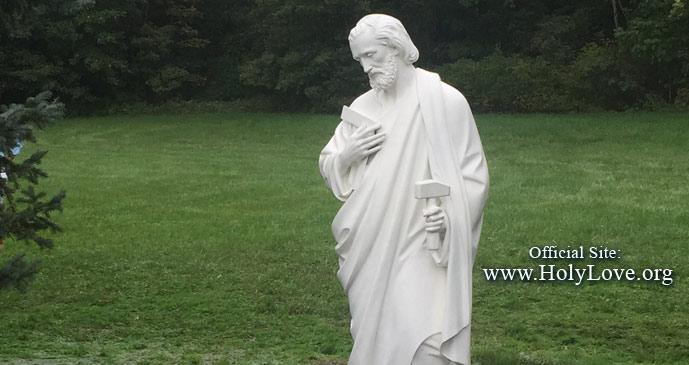 St. Joseph Holy Love